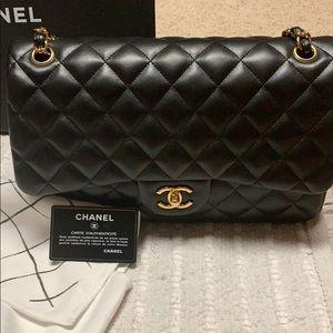 Jumbo Chanel Purse